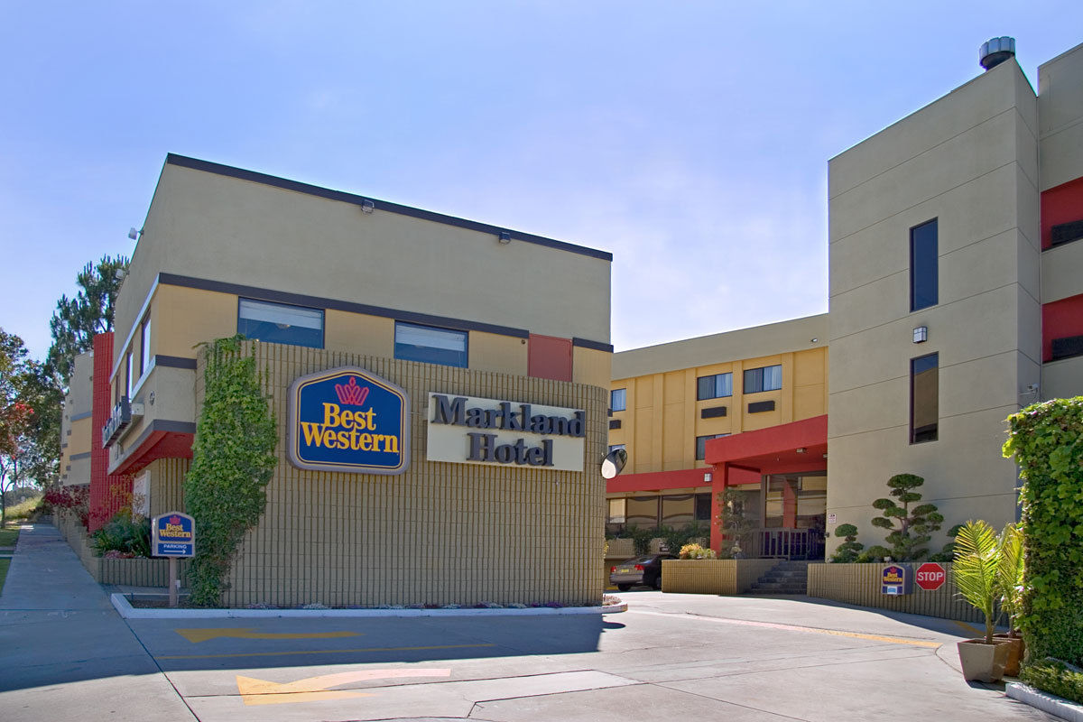 Best Western Markland Hotel Monterey Park Ca 3 United States From Us 134 Booked