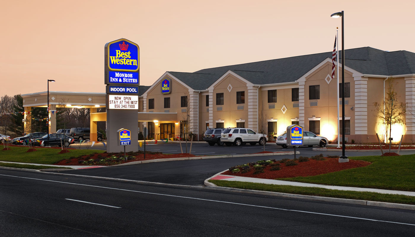 Hotel Best Western Monroe Inn Suites Williamstown Nj 3 United States From Us 153 Booked
