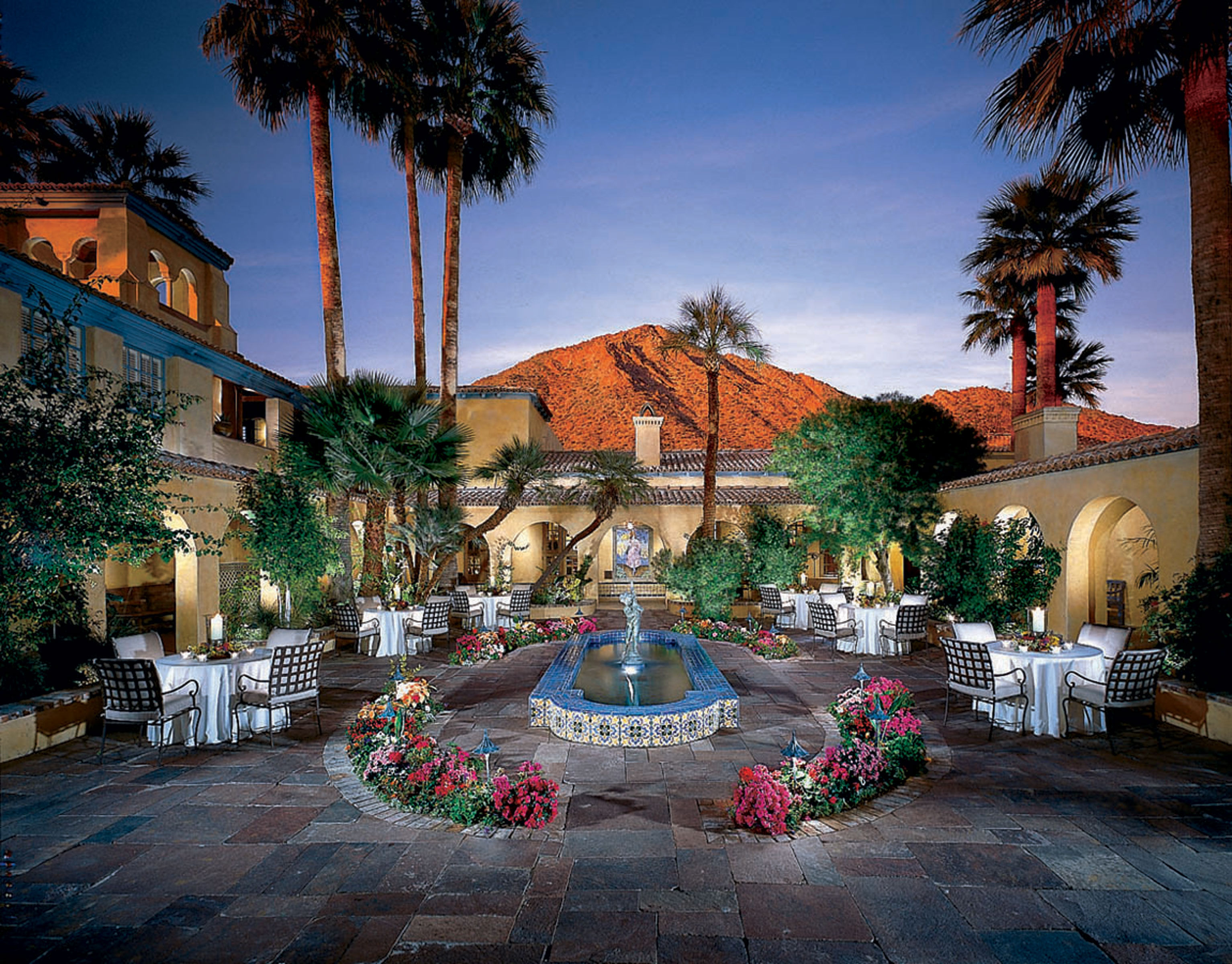 hotel royal palms resort & spa phoenix, az 5* (united states