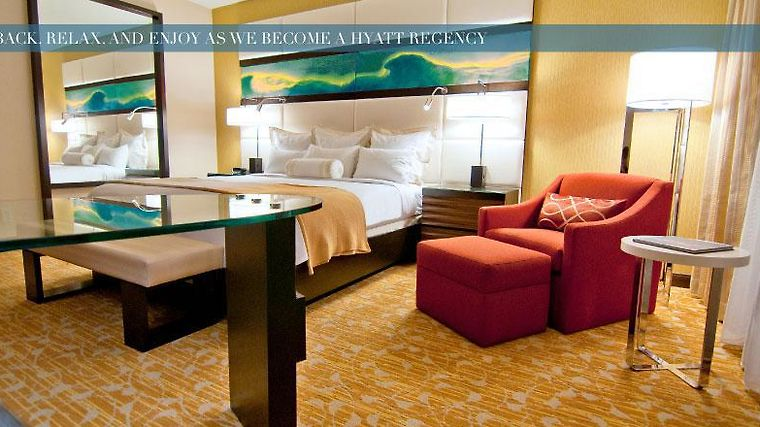 The L.A. Downtown Exterior