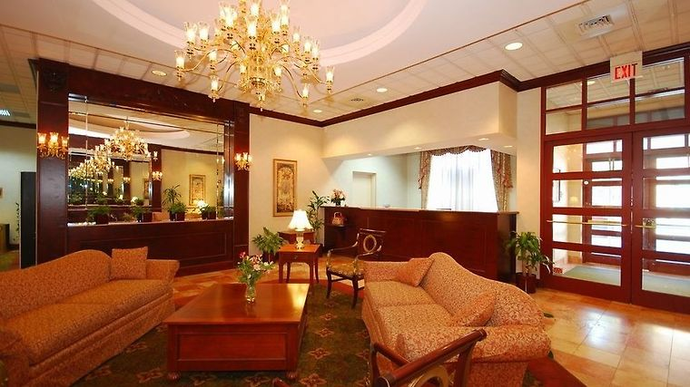 Quality Inn Suites Shippen Place Hotel Shippensburg Pa 3 United States From Us 71 Booked