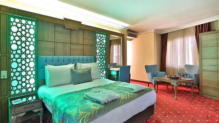BUDO HOTEL ISTANBUL 3* (Turkey) - from US$ 57 | BOOKED