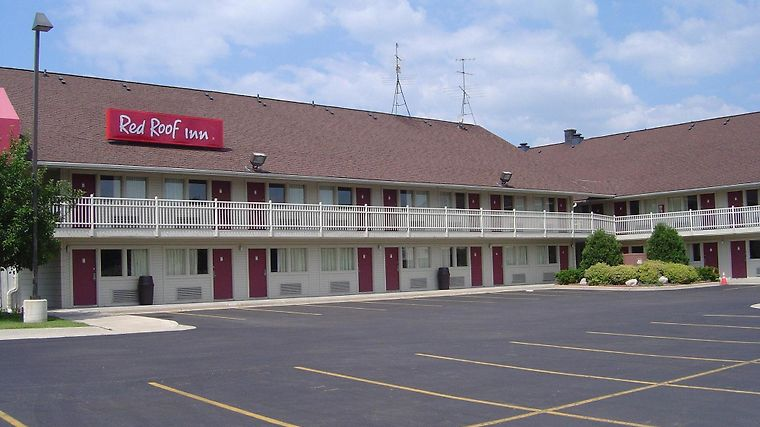 °HOTEL RED ROOF INN ANN ARBOR   UNIVERSITY OF MICHIGAN SOUTH ANN ARBOR, MI  2* (United States)   From US$ 110 | BOOKED