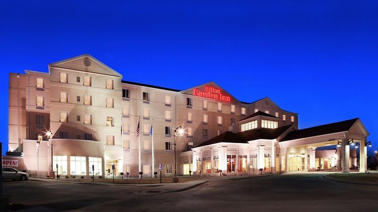 °HOTEL HILTON GARDEN INN LARAMIE, WY 3* (United States)   From US$ 161 |  BOOKED
