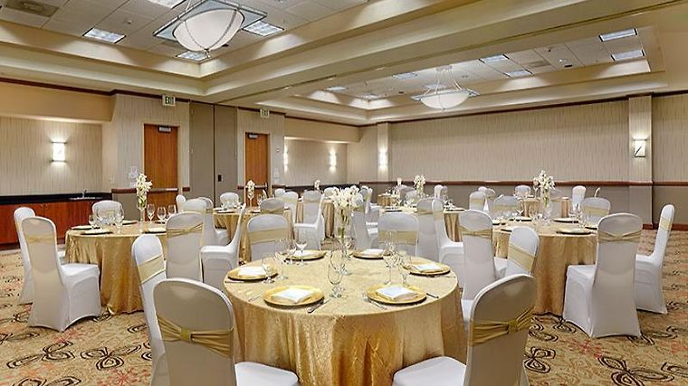 HOTEL DOUBLETREE BY HILTON SAN FRANCISCO AIRPORT BURLINGAME, CA 3 ...