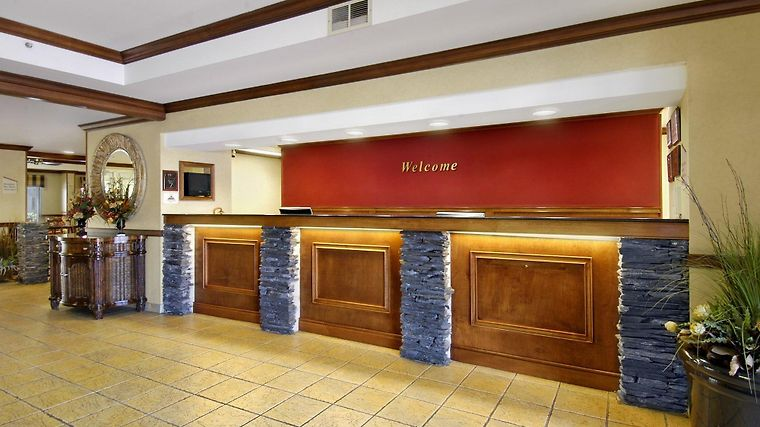 °HOTEL LA QUINTA INN U0026 SUITES PIGEON FORGE, TN 3* (United States)   From  US$ 174 | BOOKED