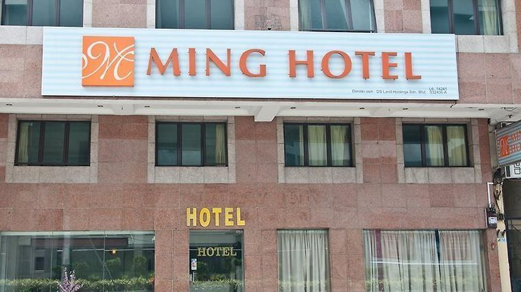 Ming Hotel Malacca 2 Malaysia From Us 48 Booked