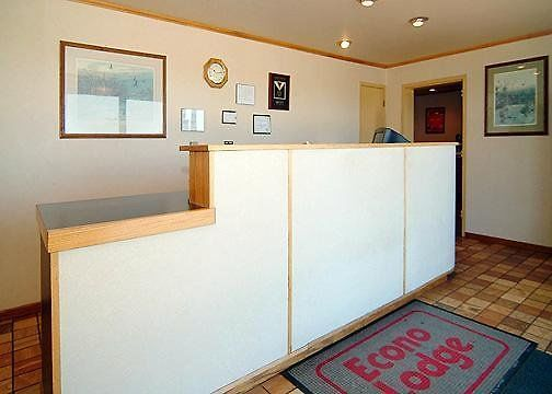 Hotel Econo Lodge Sergeant Bluff Ia 2 United States From Us 34 Booked