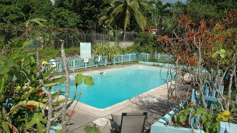 GARDENS OF LIGANEAU KINGSTON (Jamaica) - from US$ 114 | BOOKED
