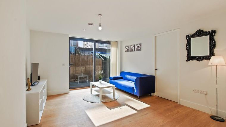 CITADEL APARTMENTS HATTON WALL LONDON (United Kingdom) - from US ...