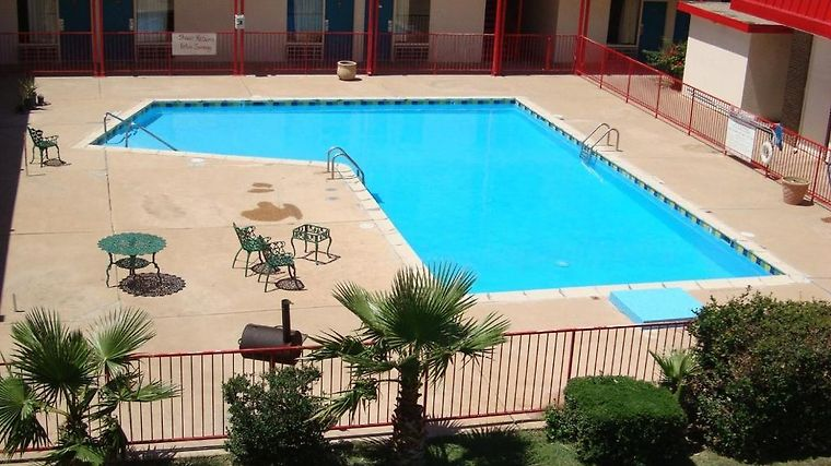 West Texas Inn And Suites Facilities Hotel information