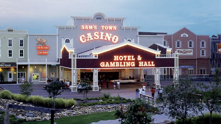 Sam S Town Hotel Hall Tunica Robinsonville Ms 3 United States From Us 108 Booked