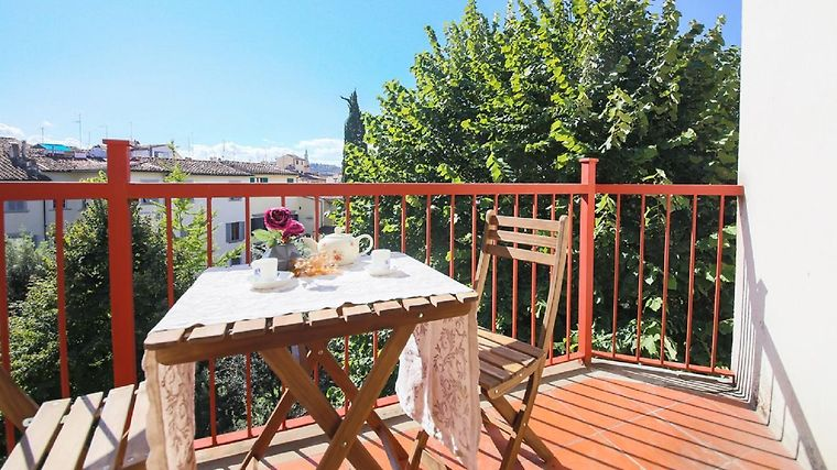 TERRAZZA SU FIRENZE FLORENCE (Italy) - from US$ 307 | BOOKED