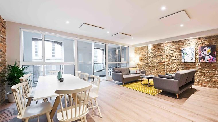 TEMPLE BAR CROWN SQUARE APARTMENTS DUBLIN (Ireland) - from US$ 294 ...