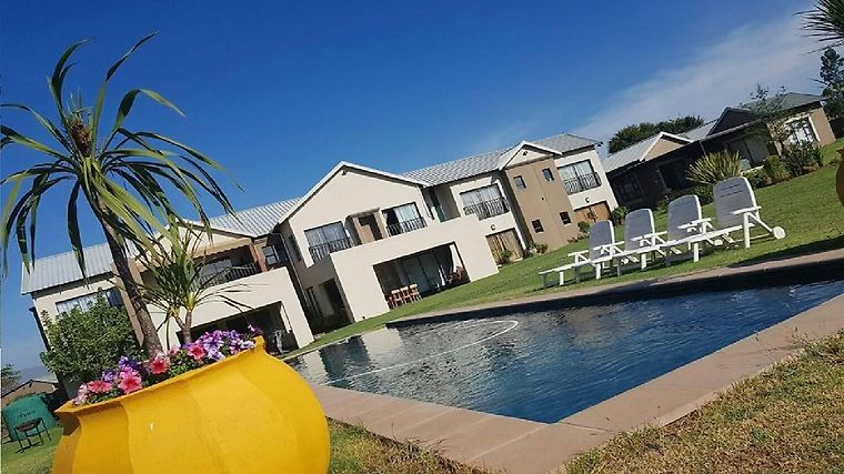 °AMANI BOUTIQUE HOTEL & CONFERENCE CENTRE LYDENBURG (South Africa) | BOOKED