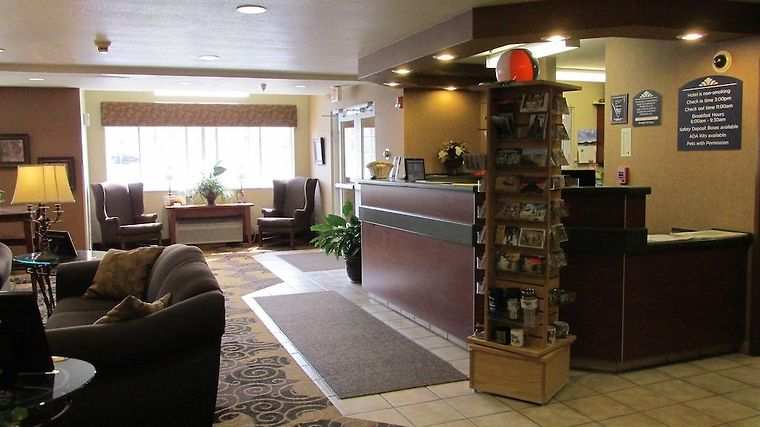 Microtel Inn & Suites By Wyndham Rapid City Exterior Hotel information