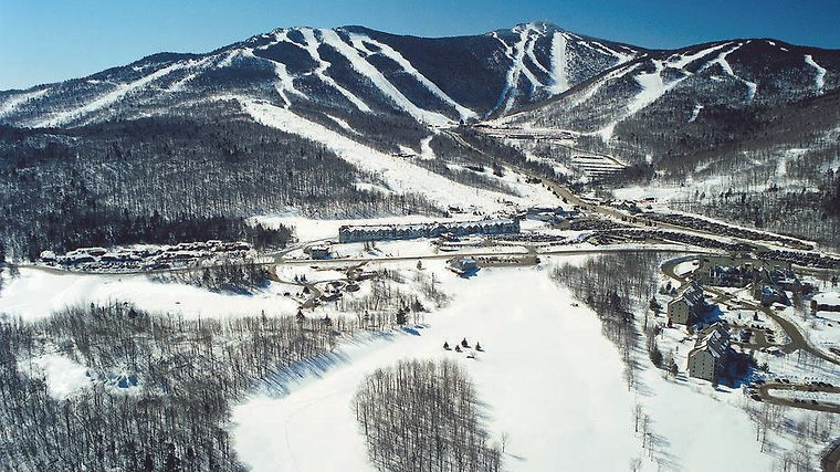 Killington Grand Resort Hotel Exterior Hotel information