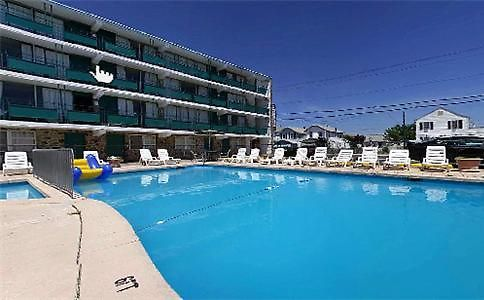 °HOTEL SKYVIEW MANOR MOTEL SEASIDE HEIGHTS, NJ 3* (United States)   From  US$ 125 | BOOKED