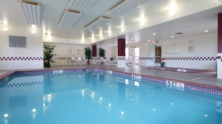 Residence Inn Palmdale Lancaster Facilities Hotel information