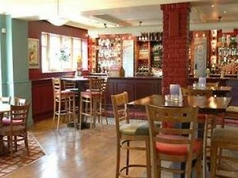 Hotels Near Portchester