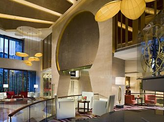 Swissotel Foshan photos Interior pics,photos