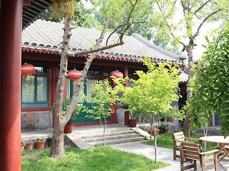 Beijing Sihe Courtyard Hotel photos Exterior pics,photos