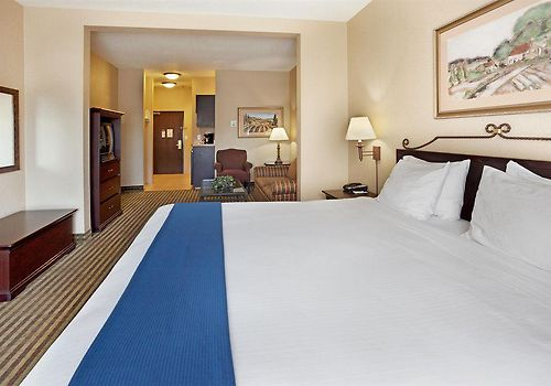Holiday Inn Express & Suites State Beach Area Room