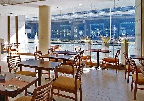 Holiday Inn Santiago Airport Restaurant