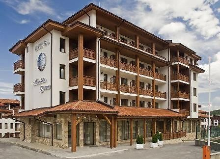 Mountain Dream Hotel Exterior Hotel information