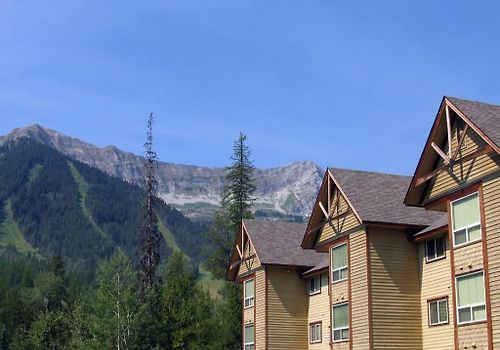 Timberline Lodges Condos Exterior Photo album