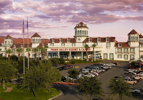 Primm Valley Resort & Casino Exterior Hotel information