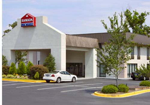 Ramada Limited Columbia Exterior Hotel information
