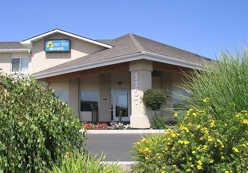 Ameristay Inn And Suites Exterior Exterior view