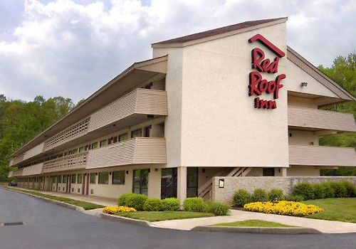Red Roof Inn Wilmington Exterior Inn Exterior