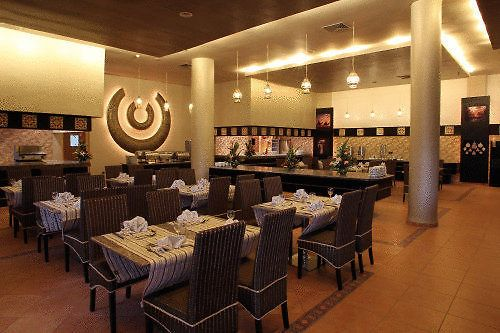 Albatros Club Marrakech Restaurant Photo album