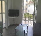 Apartment Georges Clemenceau Nice foto