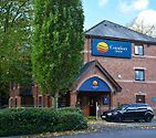 Comfort Inn Manchester North photo