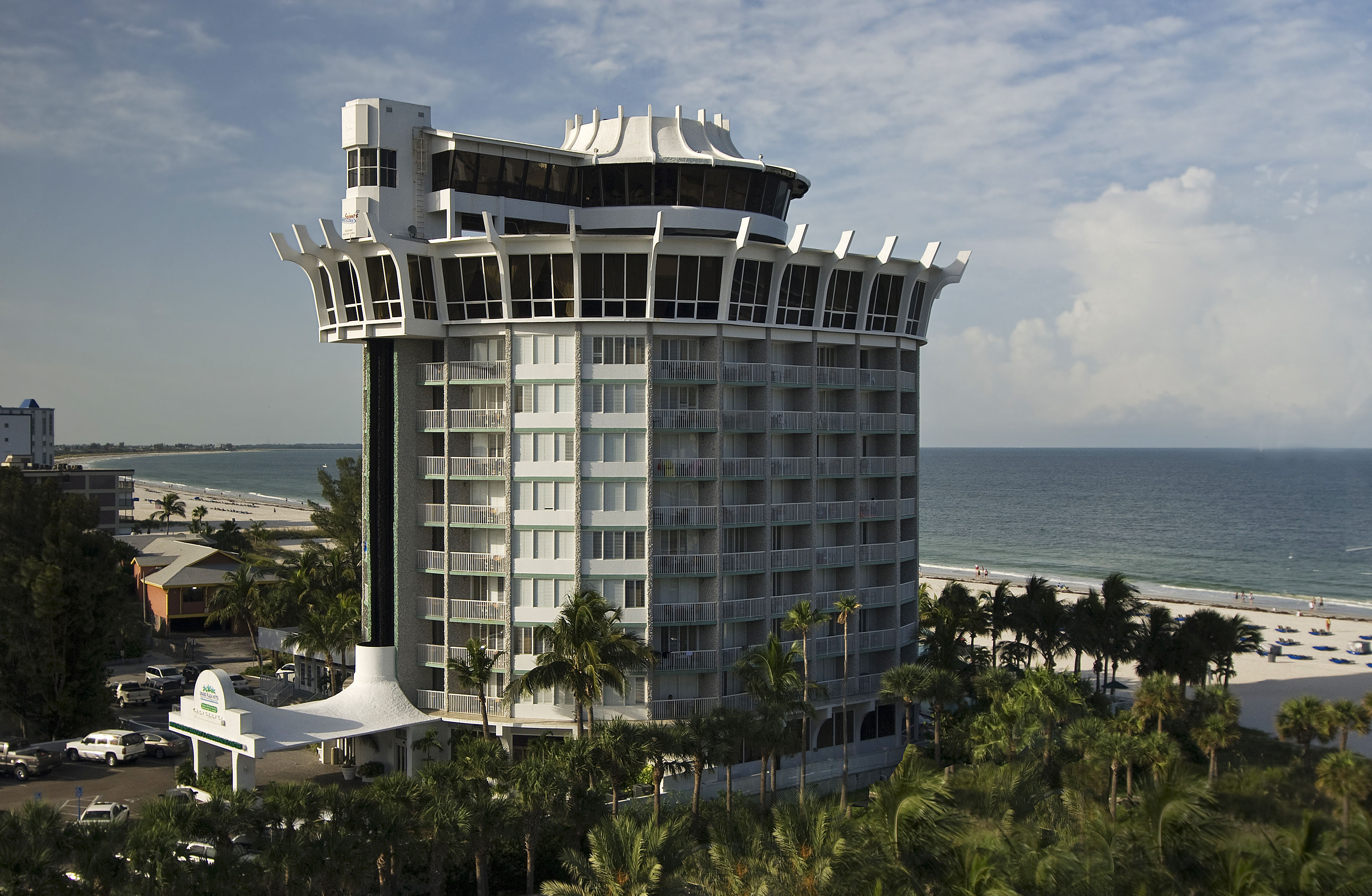 Hotel Grand Plaza Beachfront St Pete Beach Fl 3 United States From Us 190 Booked