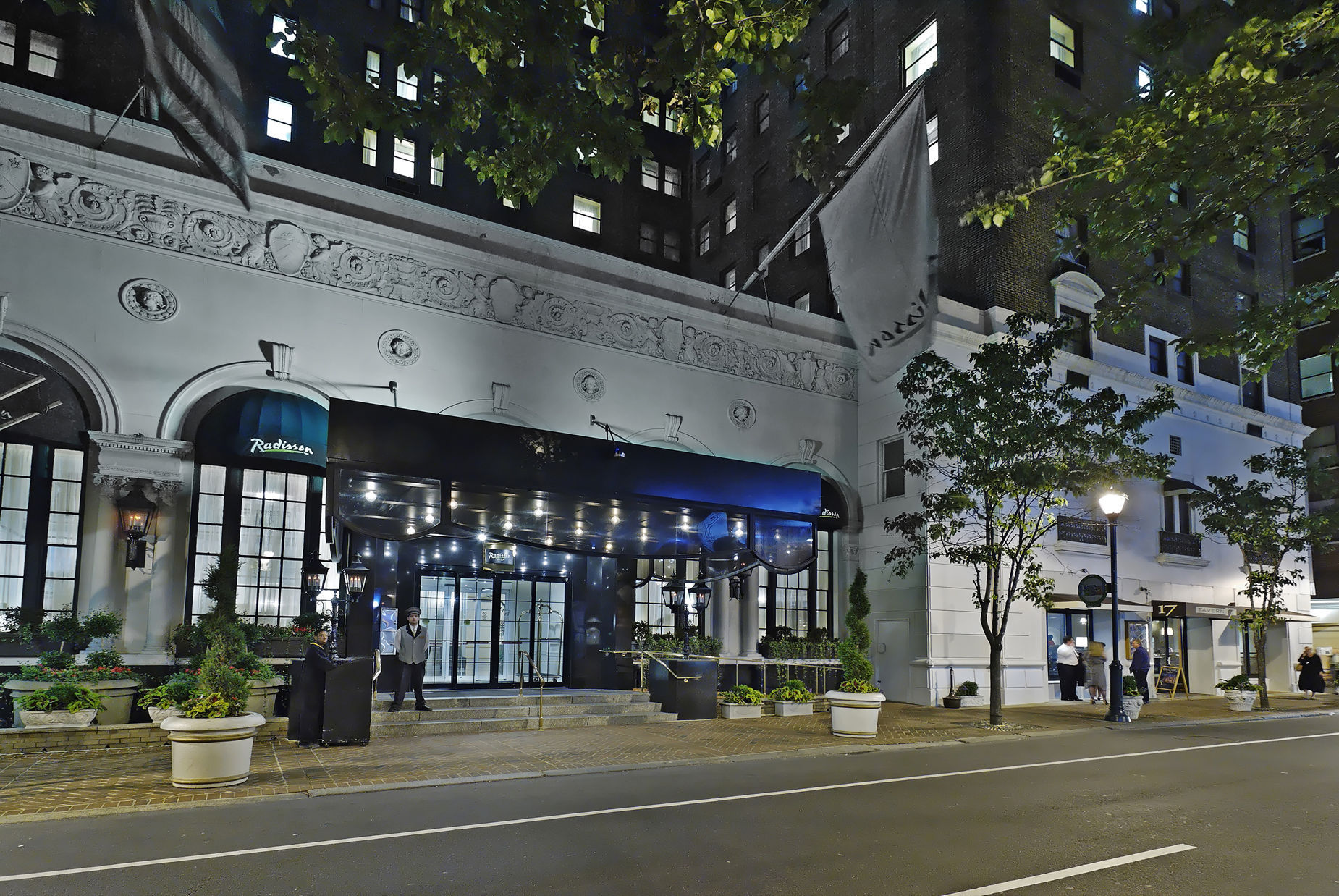 The Warwick Hotel Rittenhouse Square Philadelphia Pa 4 United States From Us 263 Booked