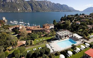 Hotel Belvedere Bellagio 3 Italy From Us 546 Booked