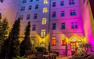 Myer S Hotel Berlin 3 Germany From Us 196 Booked