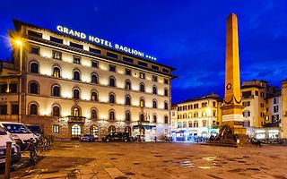 Grand Hotel Baglioni Florence Italy M Ibooked In