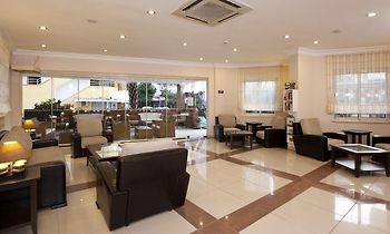 Remi Hotel Alanya 4 Turkey From Us 66 Booked