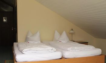 Single Hotel Rooms In Offenburg Germany