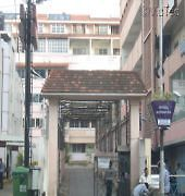 Home Stay Service Apartment, Lavelle Road photos Exterior