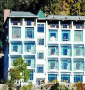 Hotel Chail Crown photos Exterior