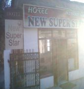 New Super Star Hotel photos Exterior