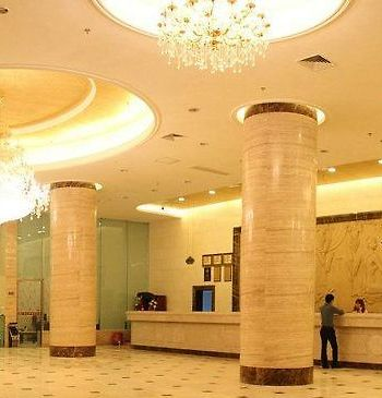Vienna Hotel Xiamen Railway Station photos Interior