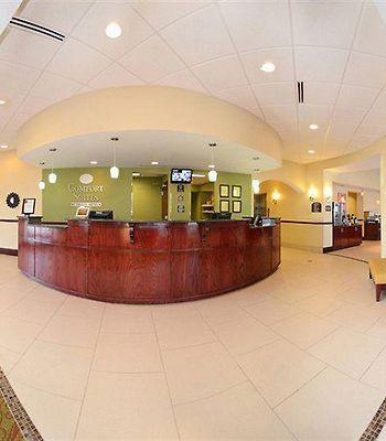 Comfort Suites Mount Juliet photos Interior
