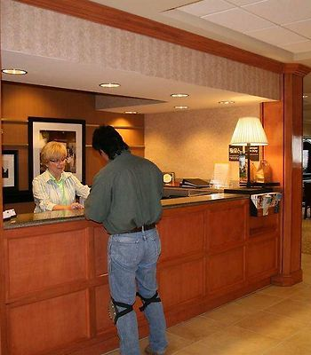 Hampton Inn Eagle Pass photos Interior
